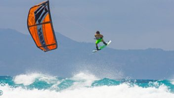 Kiteboard Lesson Gift Certificates