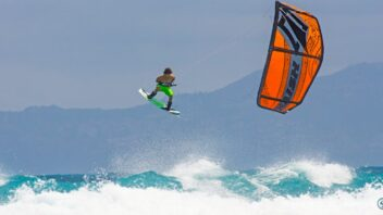 Kiteboard or Wing Surf - Lesson Gift Certificates