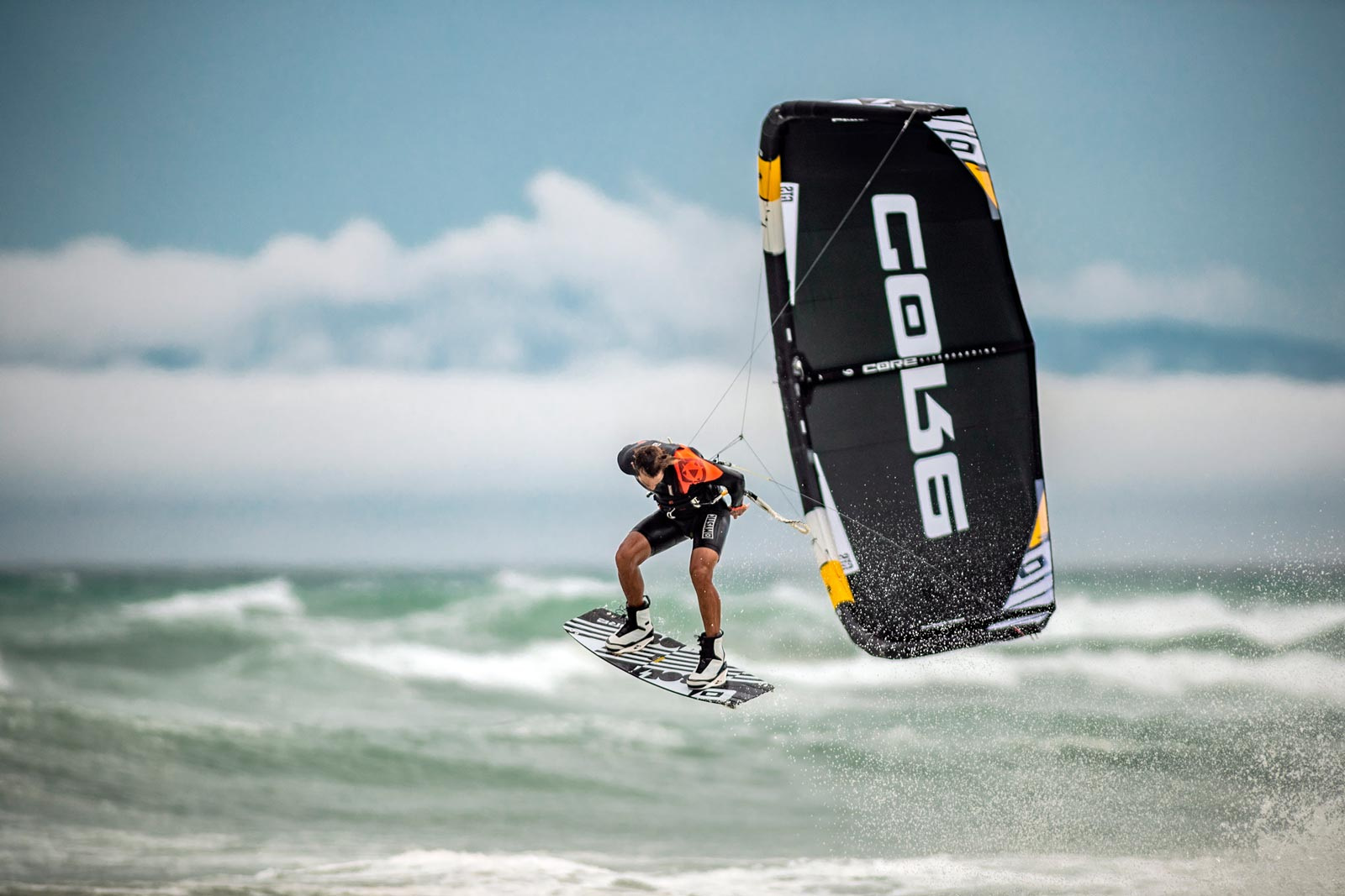 Picture of 2HR PRIVATE DISCOVER KITEBOARDING LESSON GIFT CERTIFICATE