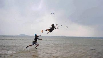 What is Safe Kite Control?