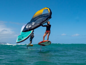 DISCOVER WING SURFING: 2HR CLASS